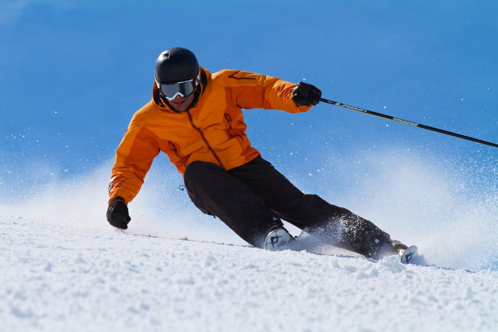 Expert Ski Lessons
